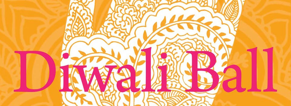 Graphic Design — Diwali Ball