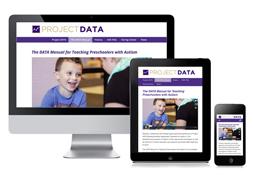 Website Design project: Project DATA