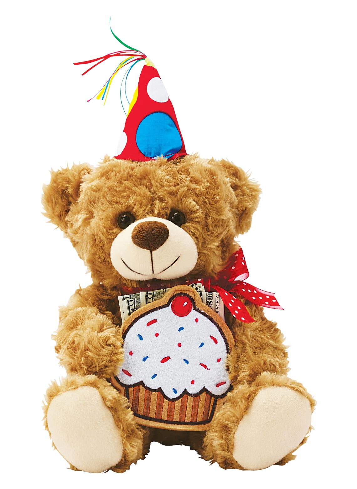 Musical Happy Birthday Bear CarolWrightGifts Com