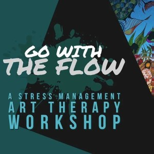 Stress Management / Art Therapy Workshop