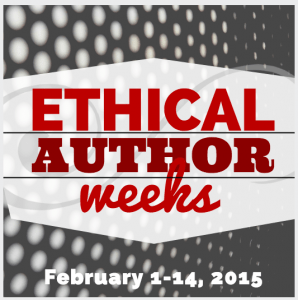 Ethical Authors Weeks