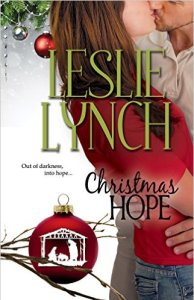 A Christmas Hope by Leslie Lynch