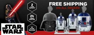 Star Wars Humidifiers