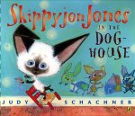 Skippyjon Jones Dog House