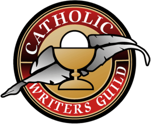 Catholic Writers Guild logo