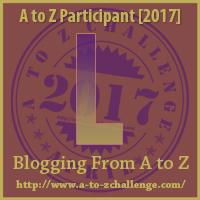 L blogging