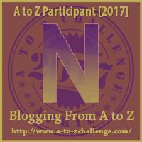 N blogging