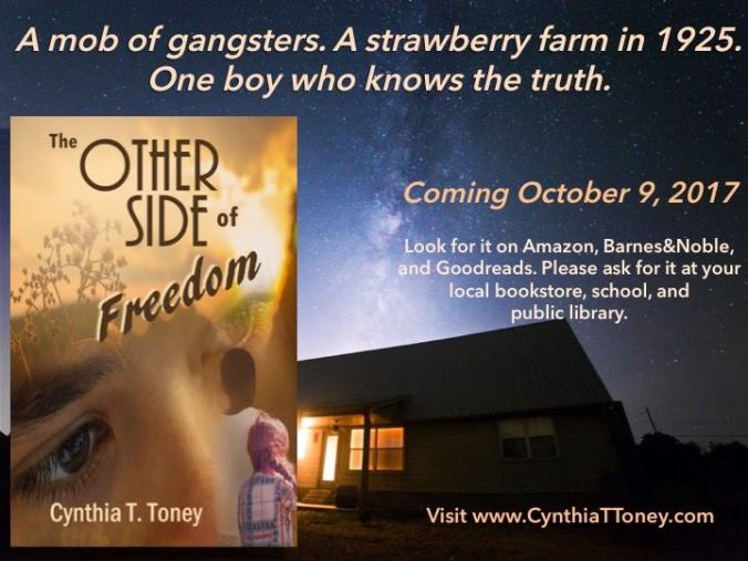 Other Side of Freedom Promo