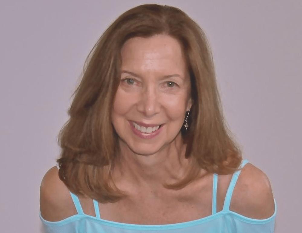 Carolyn Fahey