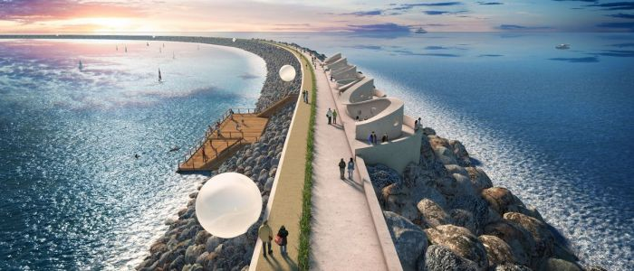 Save Swansea Bay Tidal Lagoon