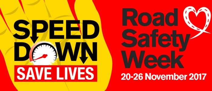 Local MP Supports People In Swansea To Speed Down and Save Lives