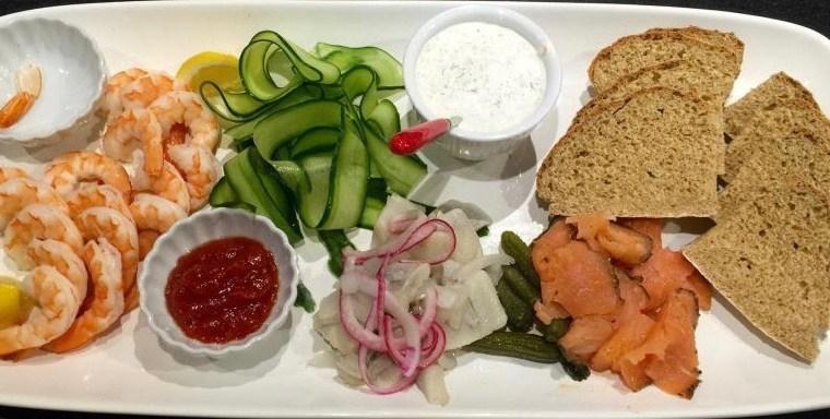 Nordic Platter