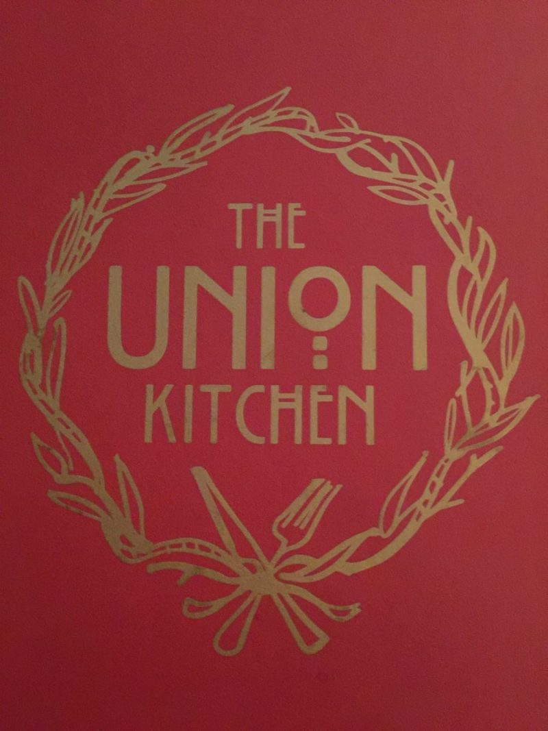 Union Kitchen, Copenhagen