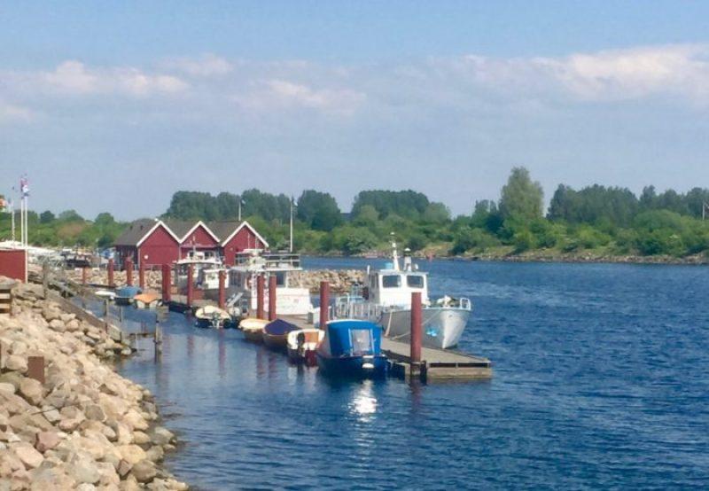 Slusholmen