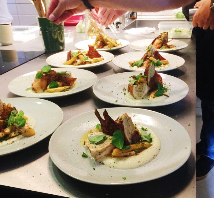 Cooking Classes in Copenhagen