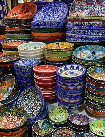 Beautiful Pottery!