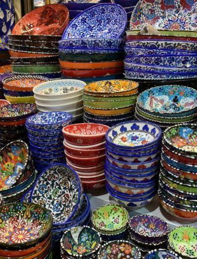 Beautiful Pottery!