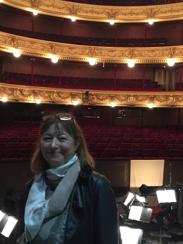 behind the scenes tours of the royal ballet with new danish friends
