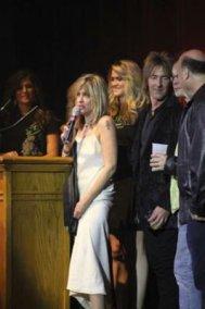Fillmore Theater Detroit Michigan Awards