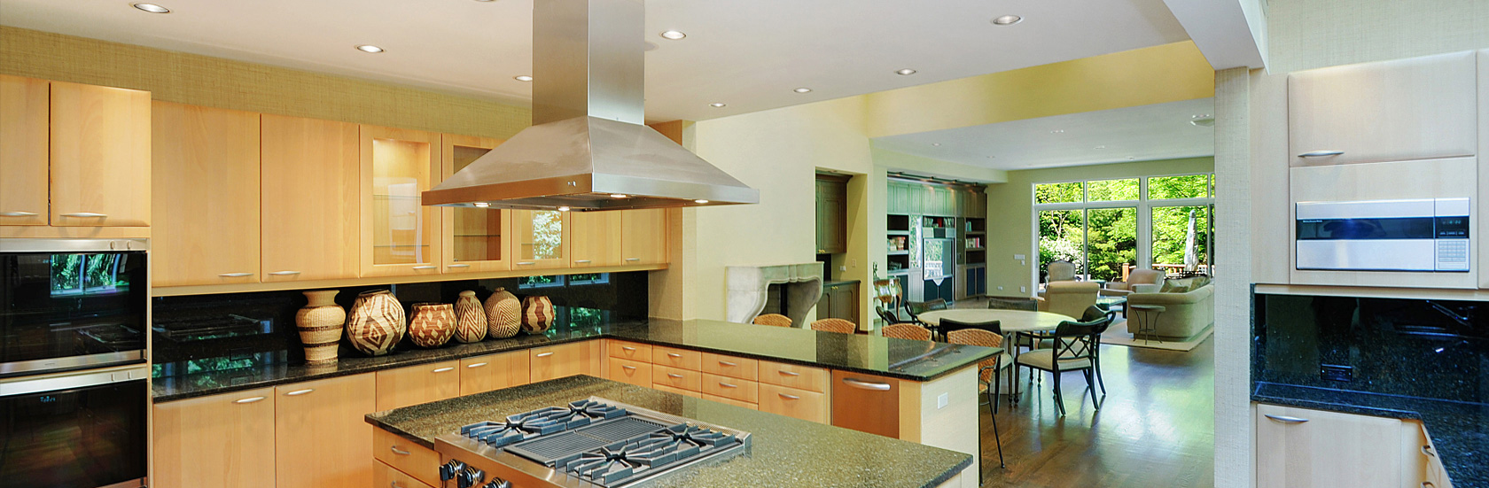 home remodeling tips in murrieta - kitchen granite countertops