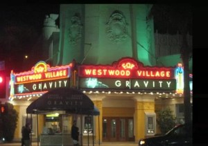 Movie Theaters in Westwood