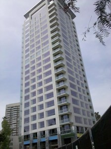 Beverly West Residences Los Angeles Luxury Condominium 1200 Club View Drive