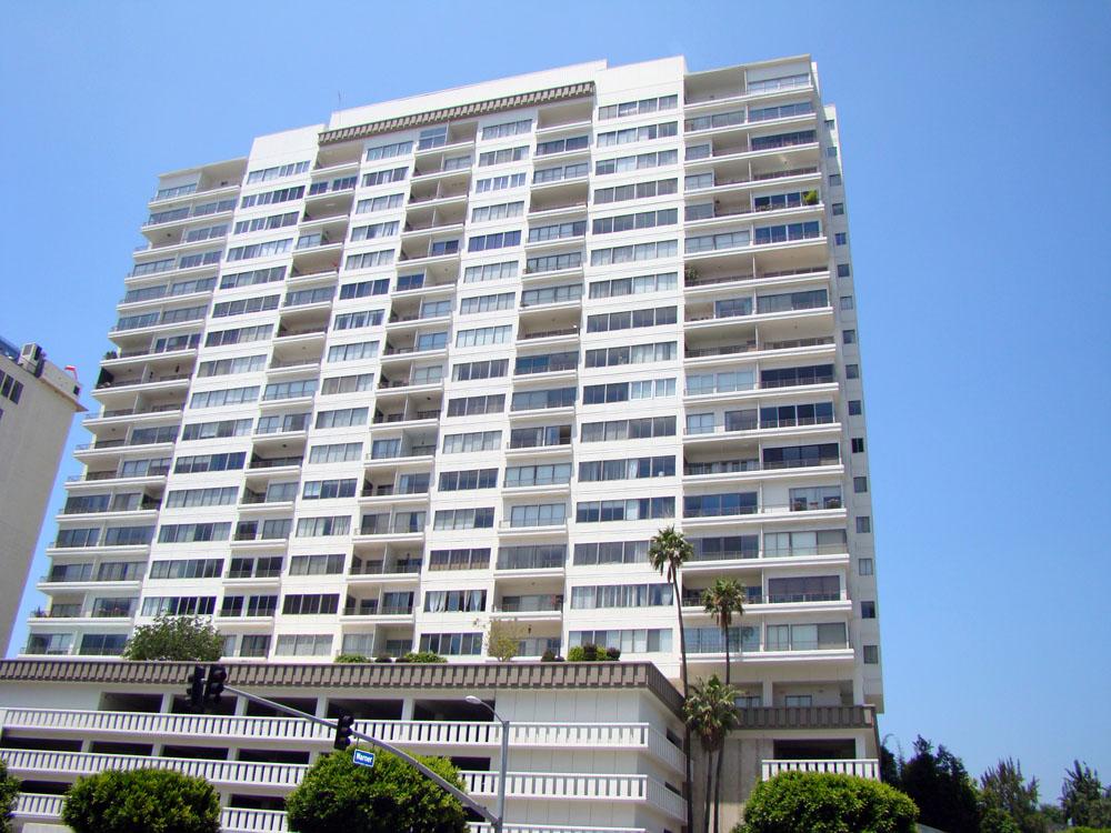 The Wilshire Regent Condominiums 10501 Wilshire Blvd