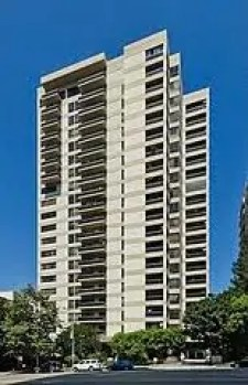 The Grand Condominiums 10445 Wilshlire Blvd