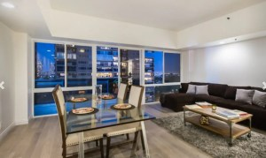 Wilshire Corridor condominium for sale