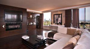 Wilshire Corridor Condominium