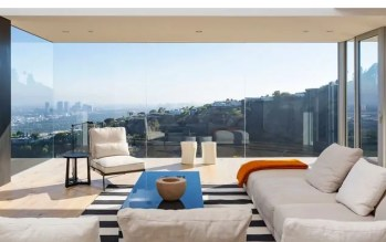 Los Angeles Luxury Home