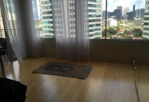 Wilshire Corridor condominium  for sale one bedroom