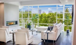 Wilshire Corridor Condominium sales