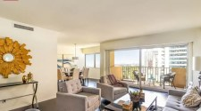 The Churchill 1 bedroom sold $560,000.00