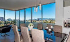 Wilshire Corridor 3 bedroom Penthouse 10433 Wilshire Blvd Sold