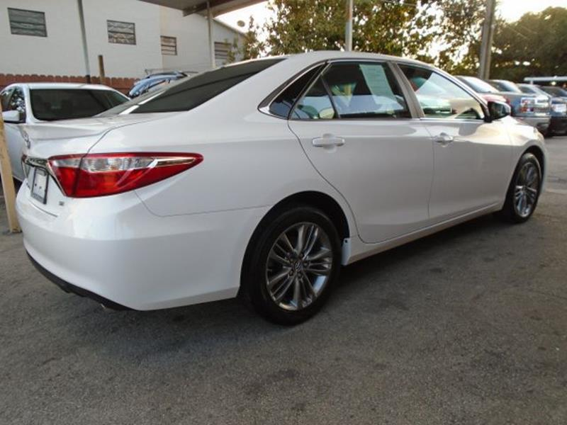 2015 toyota camry for sale carooza i used new cars for sale. Black Bedroom Furniture Sets. Home Design Ideas