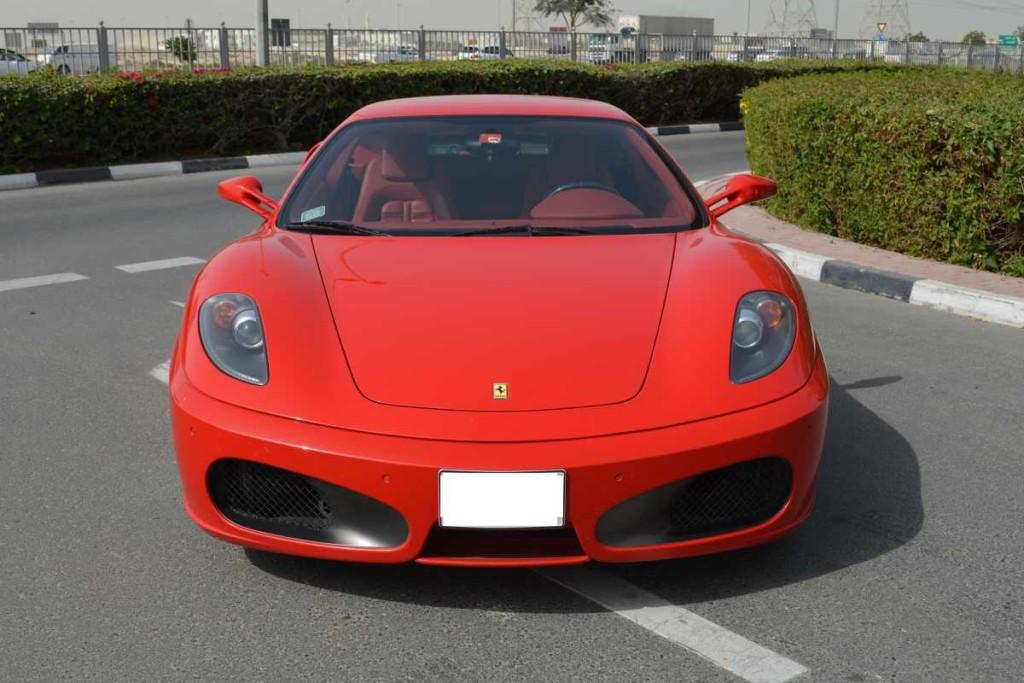 Perfect Ferrari F430 In Dubai ...