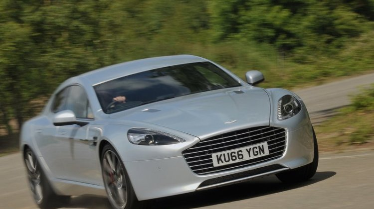 Aston Martin Rapide S I Carooza USED NEW CARS I The Best In Dubai - 2018 aston martin rapide s