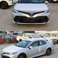 Brand New Toyota Camry For Sale Interior Grand Avanza 2016 In Dubai Carooza