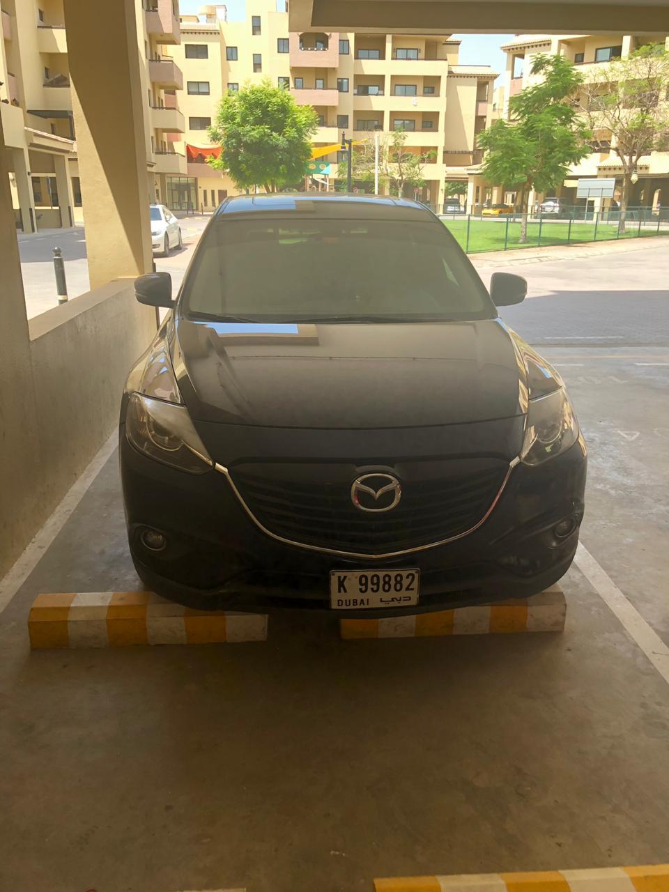 Mazda CX-9 2015 – Carooza   USED-NEW CARS FOR SALE   SELL CARS   سوق السيارات في الأمارات