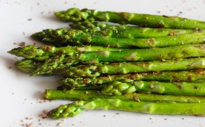 AsparagasFrilled