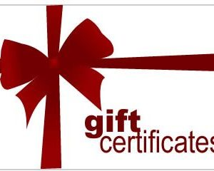 gift_certificate