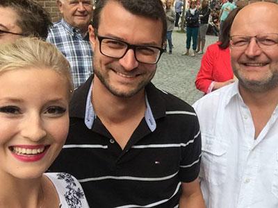 Kundenbewertungen Carossa Immobilien | Ihr Immobilienmakler in Landshut