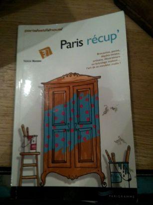 Paris Récup 1