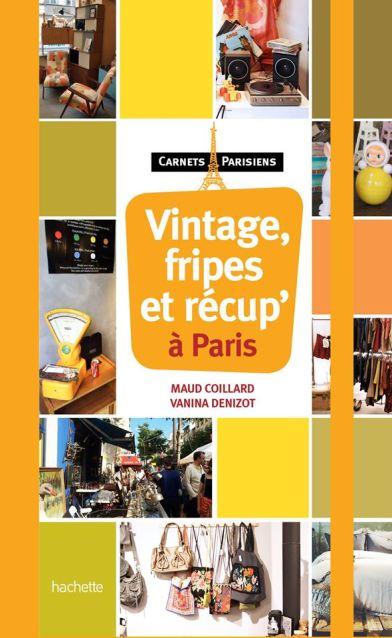 Petits Carnets Parisiens