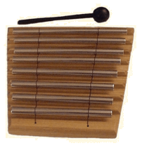 octave energy chimes