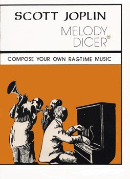 Scott Joplin Centennial Edition Melody Dicer E Book