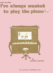 Popular Folk Songs Book 1 Easy Piano