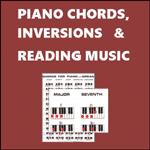 piano chords piano inversions