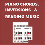 piano chords piano inversions